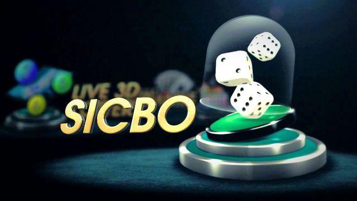 Sicbo Online – Dadu Koprok – Besar Kecil