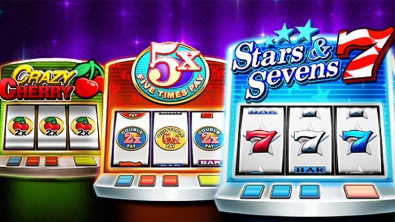 Tips dan Trik Menang Judi Slot Online Dengan Cara Mudah