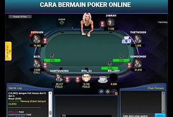 Tips Memperoleh Kemenangan Dalam Game Poker Online